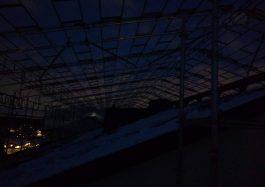 Darbai prie stogų Švedijoje